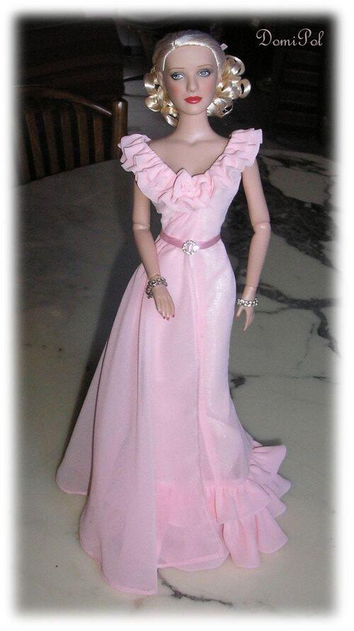 Tonner Doll_Bette Davis Hollywood