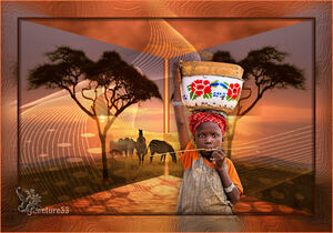 Africa (Bijounet)