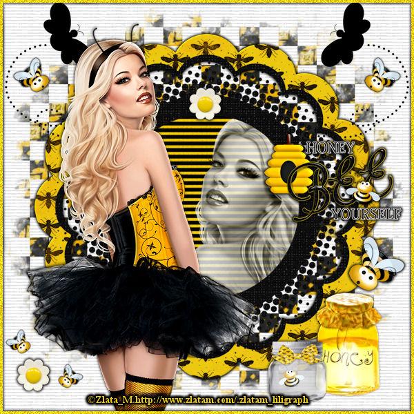 Milla l abeille