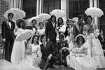 06 juin 1975 : Sheila & Ringo fêtent St-Médard