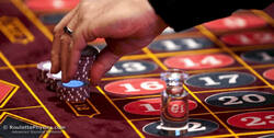 Roulette Games in Yebo Casino