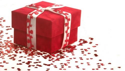 Mon cadeau de Noel ...