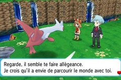 Pokemon à 20 ans !