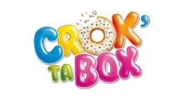 [Box Mensuelle] Crok' ta box Novembre/décembre