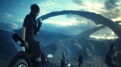 Final Fantasy: Square Enix adapte le jeu sur smartphones