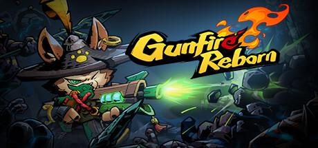 NEWS : Gunfire Reborn, présentation