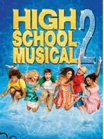 High School Musical 2 affiche