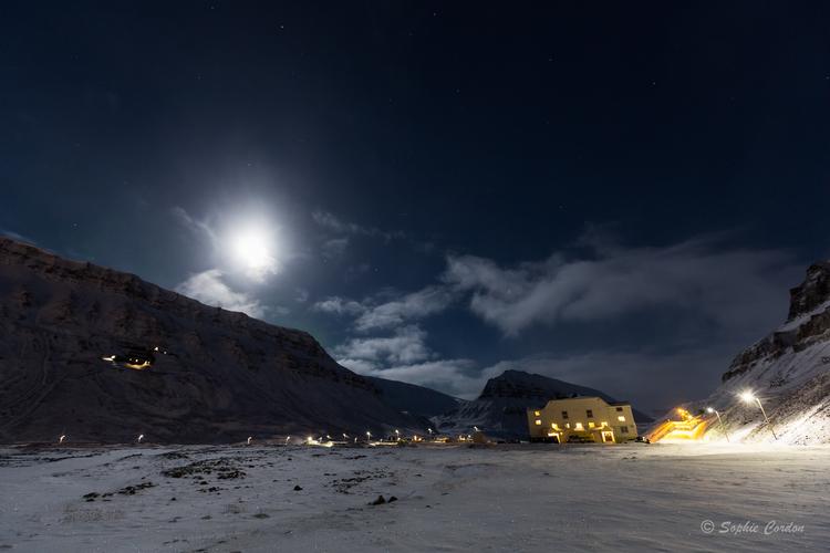 Sous le signe de la Lune