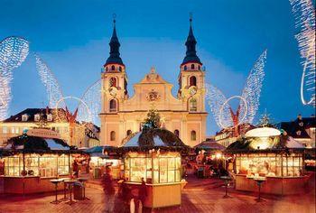 Blog de lisezmoi :Hello! Bienvenue sur mon blog!, L'Allemagne : Bade-Wurtemberg - Ludwigsburg