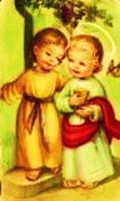O Jésus, sois notre paix....