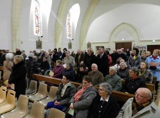 Année Sainte de la Miséricorde : St Germain du Crioult