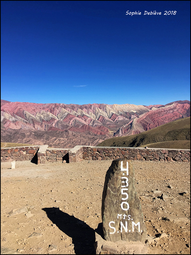 Mon voyage en Argentine (5)