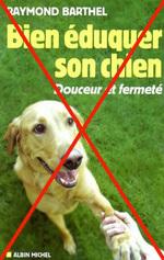 Livre pour éduquer son chien... Pourquoi ?