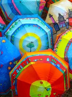 Parapluies disponibles à ce jour