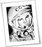 Des hommes de notre histoire : Youri Gagarine