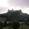 Séverac le Chateau