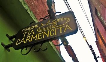 Tia Carmencita une bonne adresse (Asuncion)