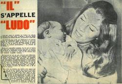 08 avril 1975 : Le bonheur fou roucoule entre mes doigts