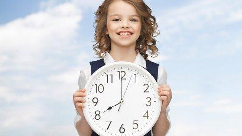 Comment aider son enfant à mieux planifier?