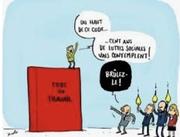 Ordonnances Macron/MEDEF : Les prestations CE menacées...