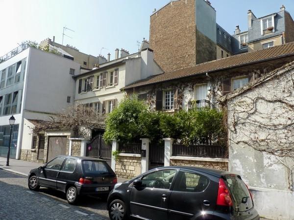 18 - Rue Gérard
