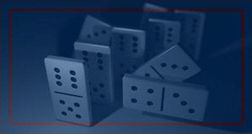 Praktis Permainan Domino Qiu Mobile