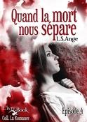 Quand la mort vous sépare - trois volumes (LS Ange)