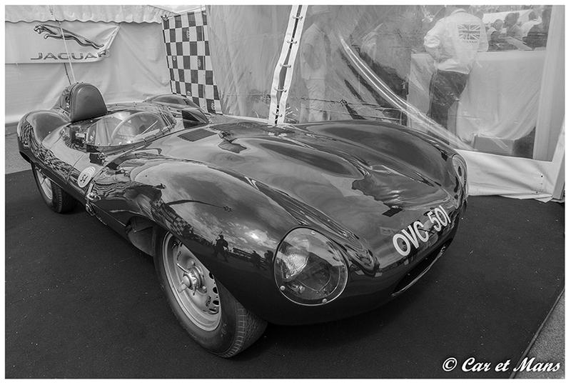 Le Mans Classic 2014 #14