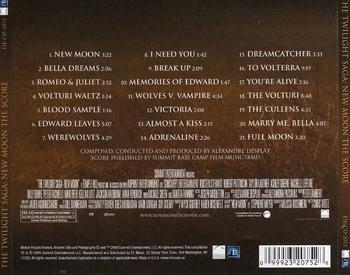 the score - new moon 2
