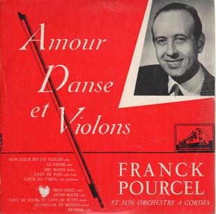 Franck Pourcel, 1954