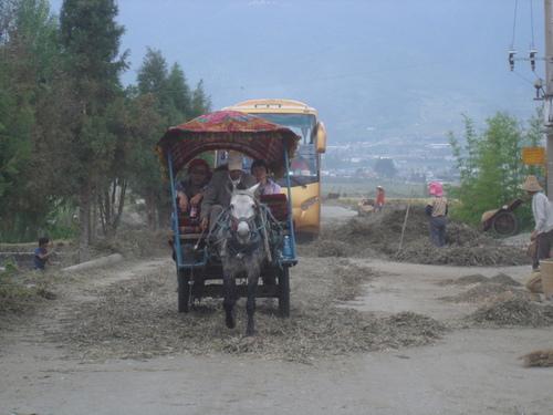 Voyage en Birmanie 2 ...Suite...