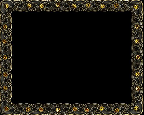 Cadres Rectangulaires ou Carrés Série 16