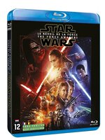 [Blu-ray] Star Wars: Le réveil de la force