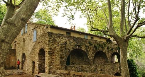 Photo à Collioure (66190) : Ermitage Notre-Dame de Consolation - Collioure,  233895 Communes.com