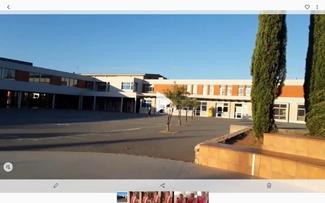 Presenting Jacques Prévert School