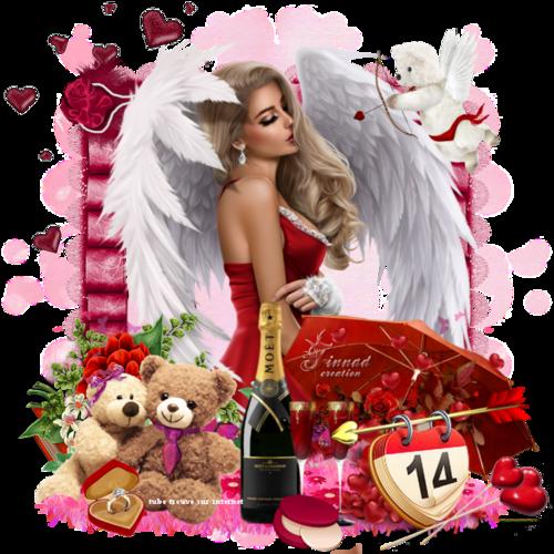 Saint Valentin 2