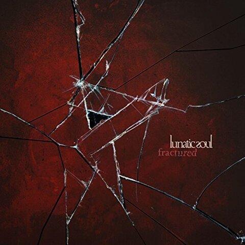 LUNATIC SOUL – Un nouvel extrait de l'album Fractured dévoilé