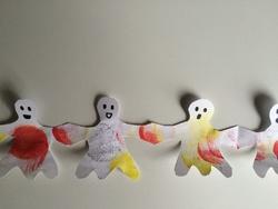 Joyeux fantômes