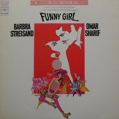 1968, Funny Girl