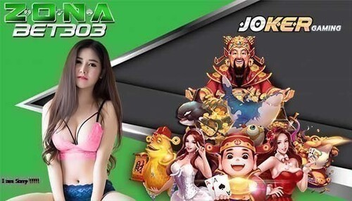 Agen Joker123 Slot Online Terbaru Di ZGs128