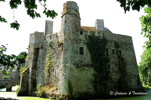 Chateau Pirou