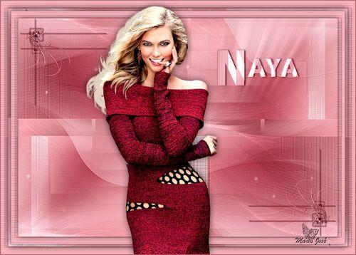 Tutoriel Naya
