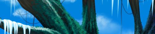 Arbre automne (branches)