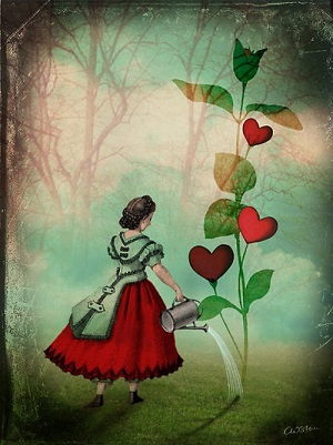 D'un coeur à un autre ...