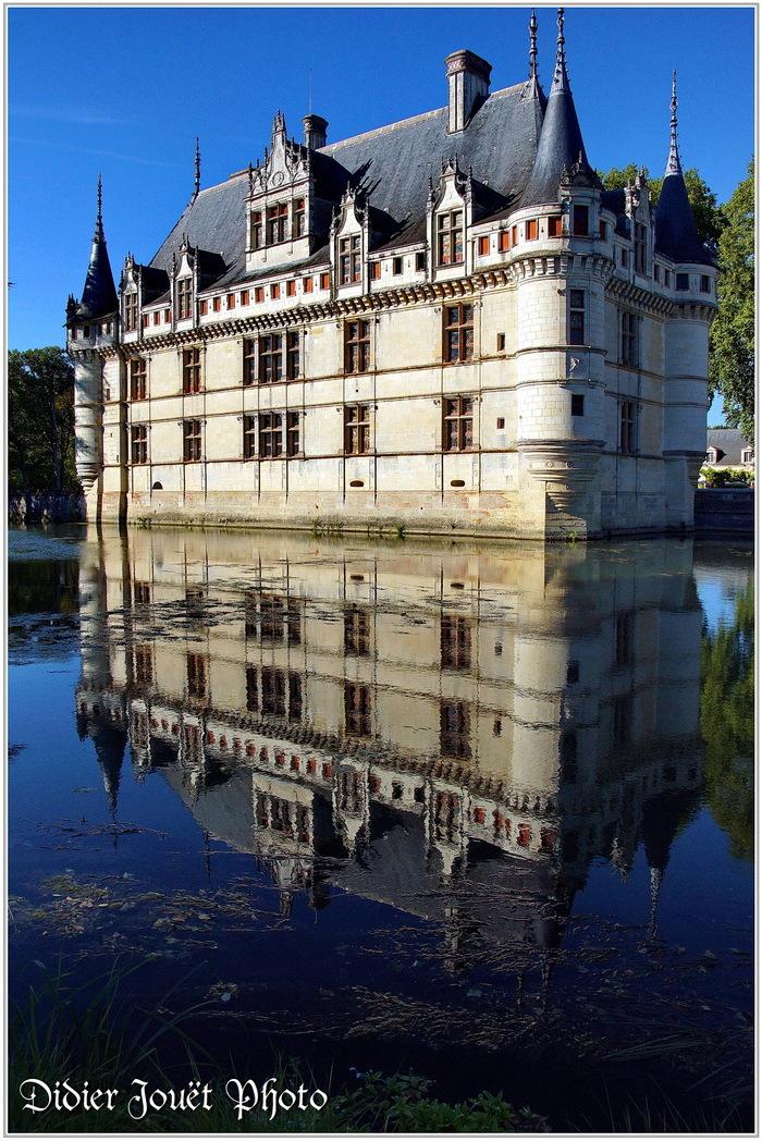 37 - Indre et Loire / Azay le Rideau