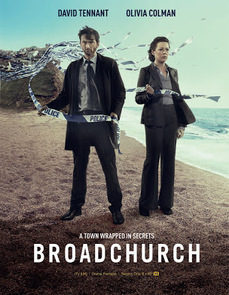 Broadchurch - Chris Chibnall