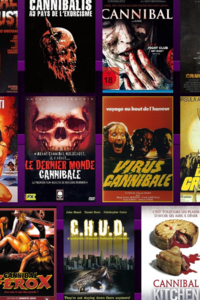 Films de cannibale