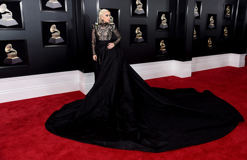 LOOKS GRAMMY 2018