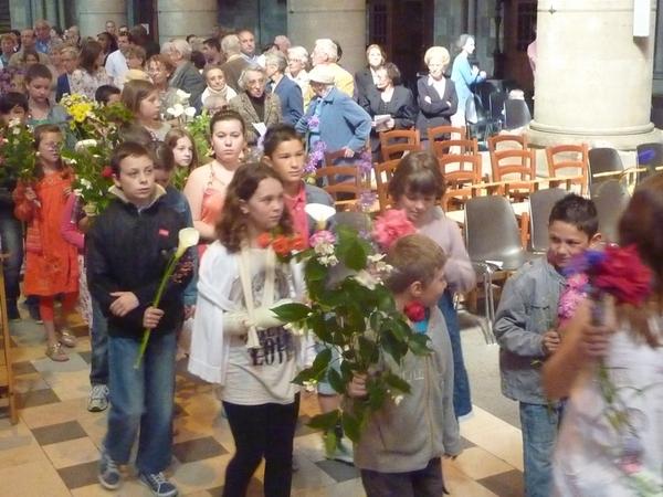 Grande fête de notre paroisse Notre-Dame du Bourbonnais