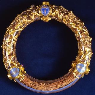 Les Saintes reliques : La couronne d'épines